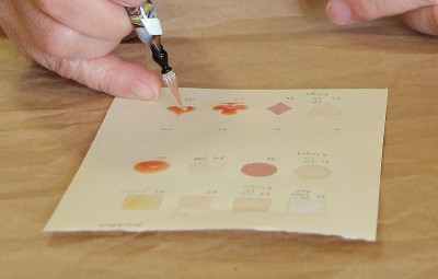 Manuscript Gilding_Glass Pen