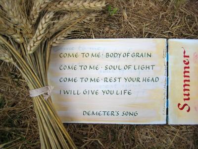 Demeter Song