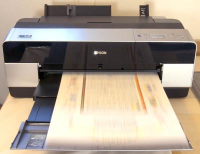 Matthew 25 Award_Epson 3880 PrinterSpeedy