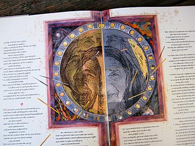 Saint Johns Bible-Grandmother Wisdom