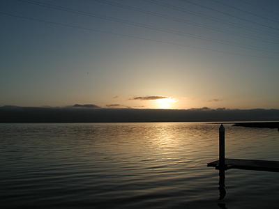 Beltane Sunrise