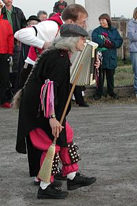 Broom Dancer