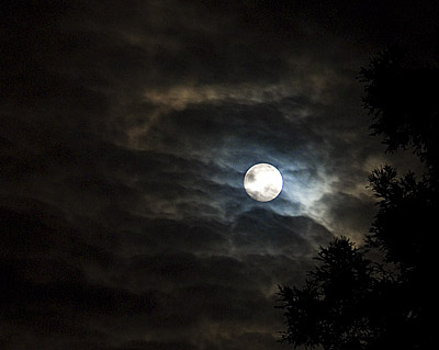 BlueMoon2009