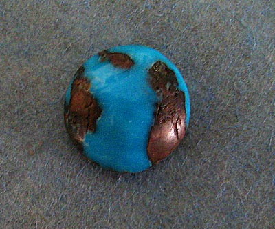 Earth Persian Turquoise