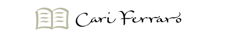 Cari Ferraro Writing, Calligraphy, Book Arts, Earthwise Musings