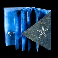 Star Spell Edition fanned pages