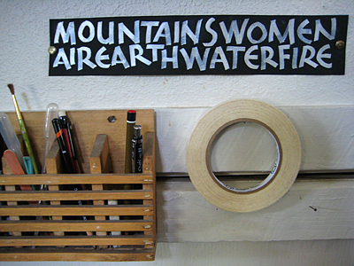 Studio Mountains Women