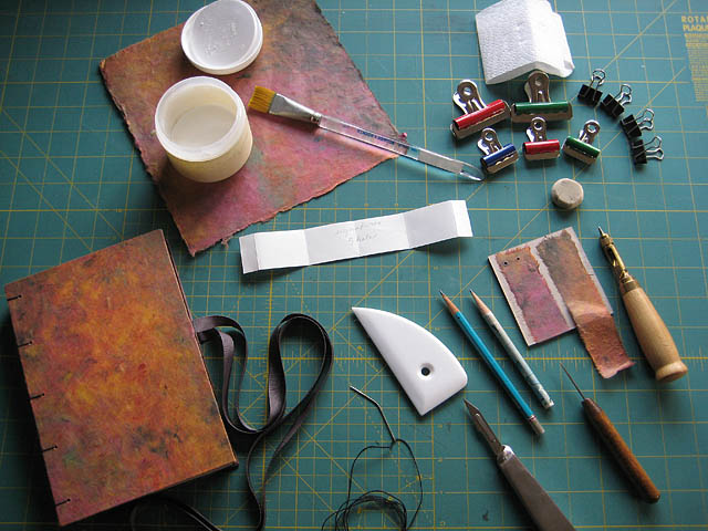 Journal Tools