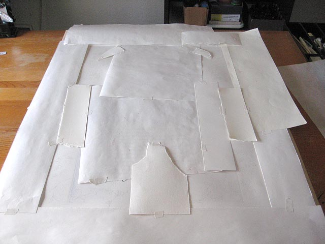 masking for painting