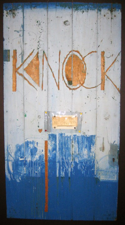 Interfaith_Knock by Ann Lofgren