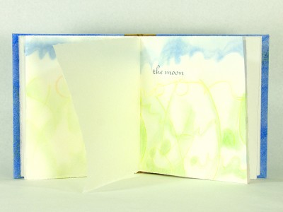 Whisper of the Wind moon pages