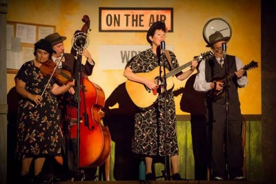 Revels Crossroads_Musicians On The Air