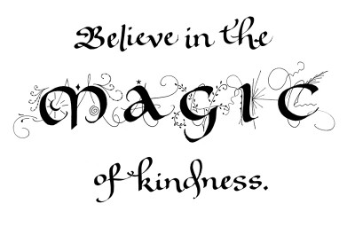Believe In The Magic Of Kindness_screen
