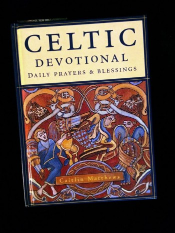 Samhain_Celtic Devotional