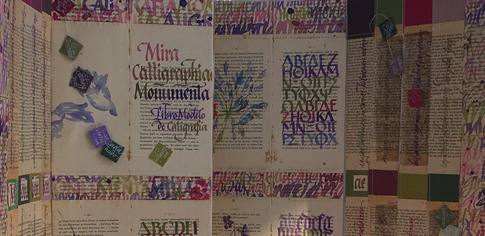 Codex 2019_Marina Soria_Mira Calligraphia_detail