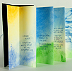 Bequeathe Love artist's book