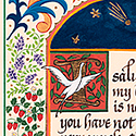 Fra Giovanni's Letter to a Friend print