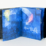 Star Spell artist's book